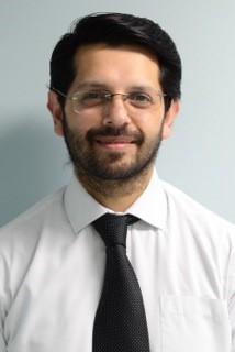 Dr. Imran Aslam