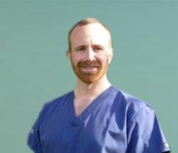 Dr Matthew York