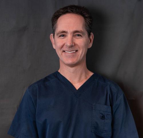 Dr Mark Setters