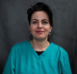 Macrina Danaila
