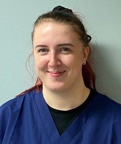 Alexandra - Trainee Dental Nurse